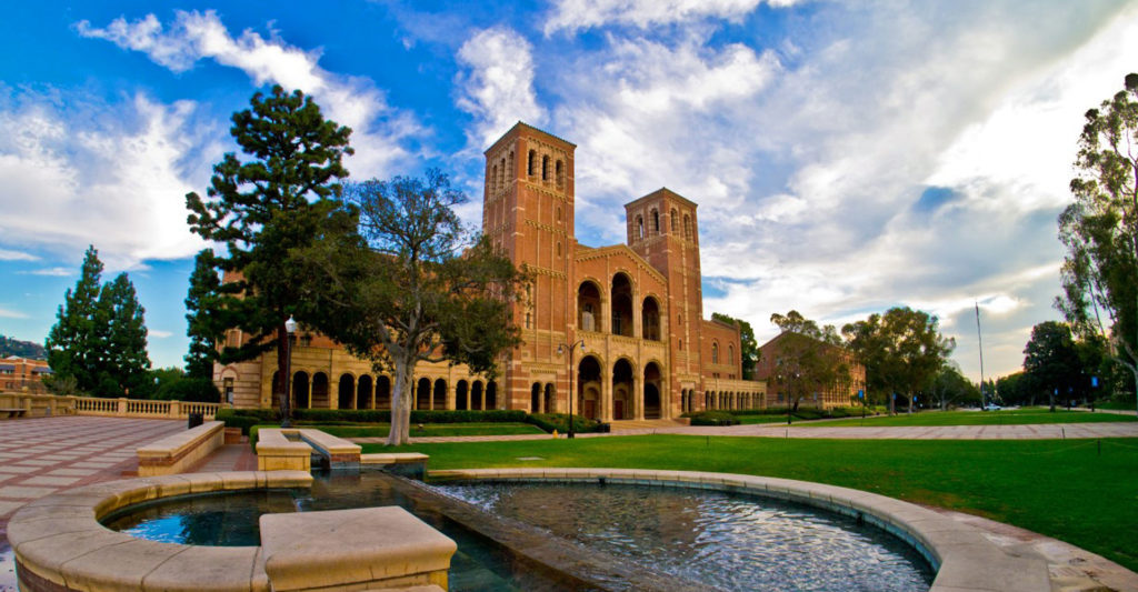 ucla medical school